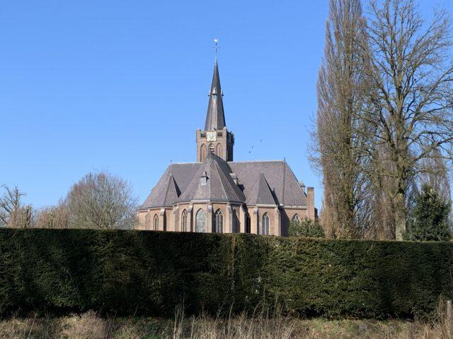St bavokerk